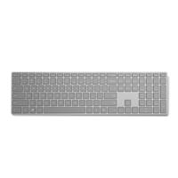 Microsoft Modern Wireless Keyboard with Fingerprint ID