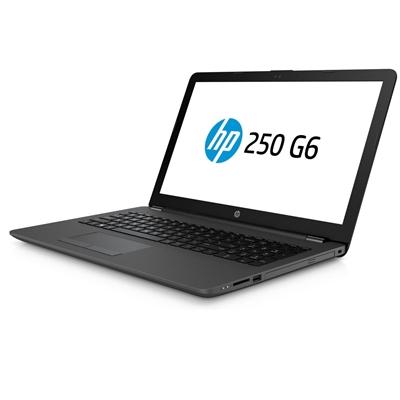 HP 250 G6 1XN40EA#ABU Intel i5-7200U 8GB RAM 1TB Hard Drive DVD-