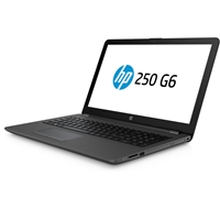 Hp 250 G6 1xn40ea#abu Intel I5-7200u 8gb Ram 1tb Hard Drive Dvd-rw 15.6inch Windows 10 Home Laptop Black 1xn40ea#abu - Tgt01
