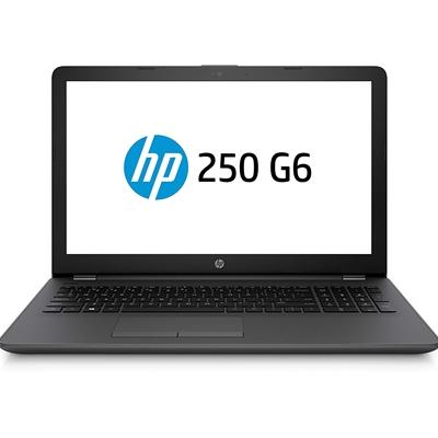 HP 250 G6 4QW30EA#ABU Core i3-7020U 4GB RAM 1TB Hard Drive 15.6i