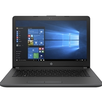 Hp 240 G6 Laptop Intel Core I5-7200u 8gb Ram 1tb Hdd 14inch Windows 10 Home Laptop Black 4wv73es#abu - Tgt01