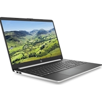 Hp 15s-fq1505na 10th Gen I5-1035 G1 Cpu 4gb Ram 256gb Ssd + 16gb Intel Optane Memory15.6 Inch Full Hd Windows 10 Home Laptop Silver 8ev40ea#abu - Tgt01