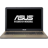 Asus Vivobook X540la-dm1052t Core I3 5005u 4gb Ram 1tb Hdd 15.6 Inch Windows 10 Home Laptop Grey X540la-dm1052t - Tgt01