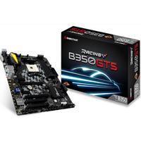 Biostar B350GT5 (Ver. 5.x) AMD Socket AM4 Ryzen ATX DDR4 DVI-D/HDMI M.2 USB 3.1/Type-C Motherboard