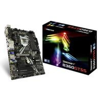 Biostar B360GT5S Intel Socket 1151 Coffee Lake ATX DDR4 VGA/DVI-D/HDMI M.2 USB 3.1 Type-C Motherboard