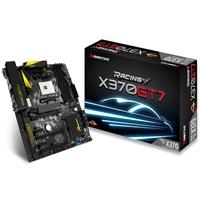 Biostar X370GT7 (Ver. 5.x) AMD Socket AM4 Ryzen ATX DDR4 DVI-D/HDMI/DisplayPort M.2 USB 3.1/Type-C Motherboard