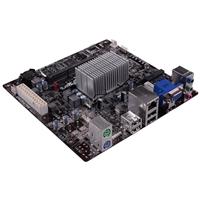 Ecs Elitegroup Bat-i2/j1800 Intel Embedded Bay Trail J1800 Ddr3 Mini Itx Vga/hdmi Usb 3.0 Motherboard Bat-i2/j1800 - Tgt01