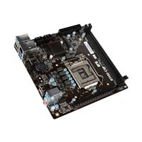 Ecs Elitegroup H110i-c4p Intel Socket 1151 Ddr4 Mini Itx Hdmi/displayport Usb 3.0 Motherboard H110i-c4p - Tgt01