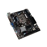 Ecs Elitegroup H110m4-c21 Intel Socket 1151 Ddr4 Micro Atx Vga Usb 3.1 Motherboard H110m4-c21 - Tgt01