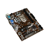 Ecs Elitegroup H110m4-c33 Intel Socket 1151 Ddr4 Micro Atx Vga/hdmi/dvi-i Usb 3.0 Motherboard H110m4-c33 - Tgt01
