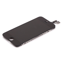 iPhone 5C Compatible Assembly Kit Black Copy