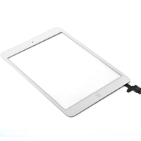 Economy iPad Mini 2 Compatible Touch Screen Assembly White Copy