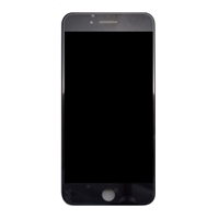 High Copy iPhone 7 Plus Black Compatible Assembly Kit Original Touch Glass Copy LCD