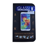 iPhone 8 Compatible Glass Screen Protector Retail Boxed