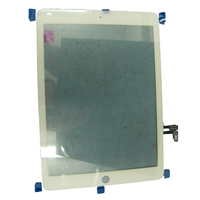 iPad Air Compatible Original Digitizer White