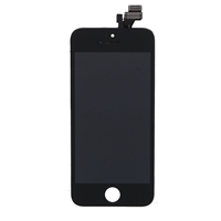 Iphone 5 Screen Assembly (black) Mstar-nwip5blk - Tgt01