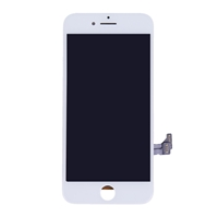 Iphone 7 Screen Assembly White Mstar-nwip7wht - Tgt01