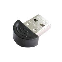 Dynamode  BT-USB-M2 Bluetooth 2.0 USB 2.0 Nano Adapter