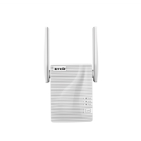 Tenda A15 AC750 Dual Band WiFi Range Extender Repeater (UK Plug)