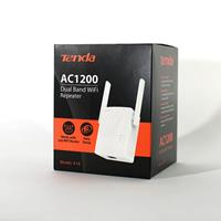 Tenda A18 AC1200 Dual-Band WiFi Repeater