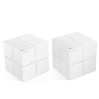 Tenda Nova MW6 Whole Home Mesh WiFi System (2 Pack)