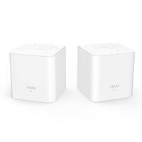 Tenda Nova MW3 Whole Home Wi-Fi Mesh Router System - 2 Pack