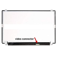 "Samsung Ltn156at39 15.6"" Slim Widescreen Lcd 30-pin Led Socket Glossy Replacement Laptop Screen Ltn156at39 - Tgt01"