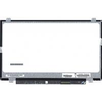 "14.0"" LCD LED Screen Display Panel WXGA HD Slim Connector: 40 Pins Screen Finish: Glossy"