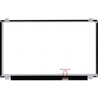 """Chimei 15.6"""" Widescreen LCD 30-pin LED Socket Matte Replacement Screen Slim"""