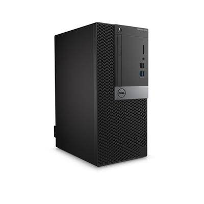 Dell Optiplex 5040 MT Core i5-6500, 4GB, 500Gb, DVDRW Kb Mouse W