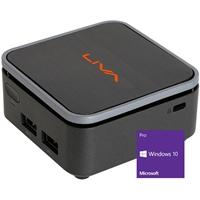 Ecs Elitegroup Liva Q2 Gemini Lake N4000 4gb Ram 32gb Emmc Windows 10 Home Micro Pc With 4k Output Liva Q2 W10pro - Tgt01