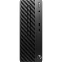 Hp 290 G1 Sff I3 8100,4gb, 128gb Hdd, Dvdrw, Windows 10 Pro 3ze03ea#abu - Tgt01