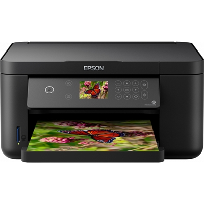 Epson Expression Home XP-5100 Colour Wireless All-in-One printer