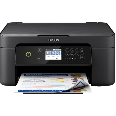 Epson Expression Home XP-4100 Colour Wireless All-in-One printer