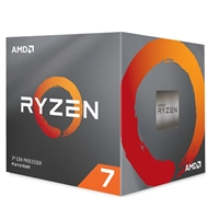 Amd Ryzen 7 3800x With Wraith Prism Cooler With Rgb Led 3.9ghz 8 Core Am4 Overclockable Processor 100-100000025box - Tgt01