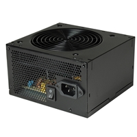 Cwt Gpm Series 600w 120mm Low Noise Fan 80 Plus Bronze Oem System Builder Psu Cwtpsugpm600s - Tgt01