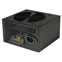 Cwt 500w 120mm Thermally Controlled Fan 80 Plus White Oem System Builder Psu Cwtpsugpt500s - Tgt01