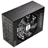 Super Flower Leadex Platinum 650w 135mm Automatic Control Fan 80 Plus Platinum Fully Modular Psu Sf-650f14mp - Tgt01