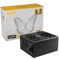 Super Flower Leadex Ii 850w 135mm Quiet Fdb Fan 80 Plus Gold Fully Modular Psu Sf-850f14eg(bkuk) - Tgt01