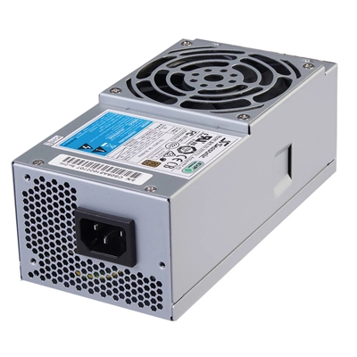 Seasonic 300W 80mm Silent Fan 80 PLUS Bronze OEM System Builder
