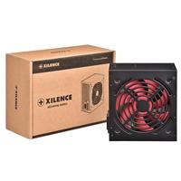 Xilence Redwing 500w 120mm Red Silent Fan Oem System Builder Psu Xn052 - Tgt01