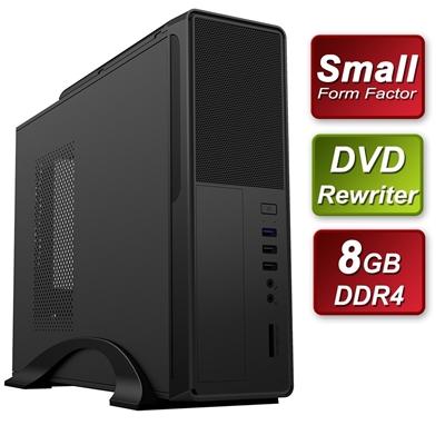 CiT AMD 68N2100 Dual Core 8GB DDR3 RAM 500GB HDD Pre-Built Syste