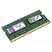 Kingston Valueram 4gb No Heatsink (1 X 4gb) Ddr3 1333mhz Sodimm System Memory Kvr13s9s8/4 - Tgt01