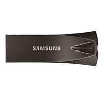 Samsung Bar Plus Titan 32gb Usb 3.1 Grey Usb Flash Drive Muf-32be4/eu - Tgt01