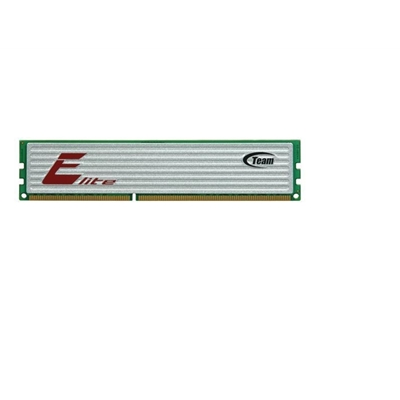 Team Elite 2GB DDR3 (1x2GB) DIMM 1333Mhz PC3-10660 CL9 With Heat
