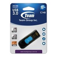 Team 16gb Usb 3.0 Blue Usb Flash Drive Tc145316gl01 - Tgt01