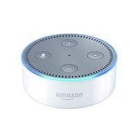 Amazon Echo Dot (2nd Generation) in White