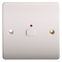 MiHome Smart White 1 Gang Dimmer