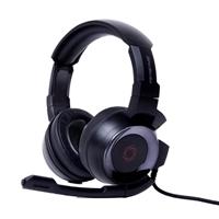 AVerMedia SonicWave GH335 Black Gaming Headset