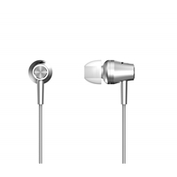 Genius Hs-m360 In-ear Headphones Metalic Silver 31710008405 - Tgt01